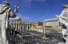 Visitation criticised for not addressing Vatican role in abuse cover-ups