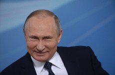 Putin on course to become longest-serving Russian leader since Stalin