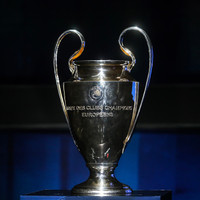 Liverpool and Man City drawn together in Champions League quarter-finals