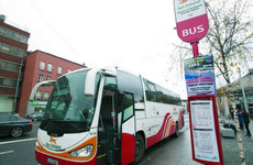 Bus Éireann loses right to operate six Kildare routes