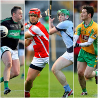 Na Piarsaigh suspensions, Cuala's bid for history, Corofin and Nemo offenses - Club finals talking points
