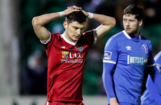 Sadlier scores again but champions forced to settle for a draw in Limerick