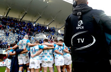 Champions Cup rugby to be shown free-to-air in Ireland for the first time since 2006
