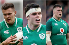 Emergence of thrilling next generation a huge Six Nations success for Schmidt