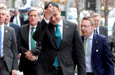 'I'm happy to clarify': Varadkar says he was just joking about Trump and Doonbeg