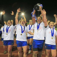 France defeat Wales to complete 2018 Women's Six Nations Grand Slam
