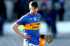 Corner-forward Cian Darcy comes into Tipperary team for first senior start against Dublin