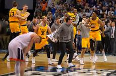 Epic US hoops shocker: University of Maryland stun top seed Virginia in modern-day thriller