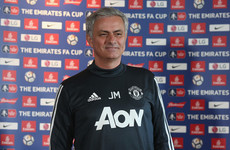 Mourinho bemoans spending of Man United rivals as his job becomes more 'difficult'
