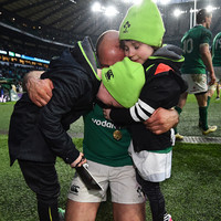 The day of days - 20 pictures from Ireland's Grand Slam celebrations