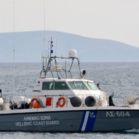 At least 16 people, including six children, die after boat capsizes off Greece