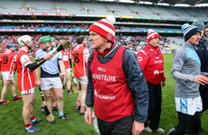 'It's every club players' dream to play in Croke Park...It would be nice to see it back there again'