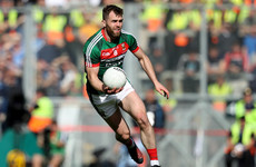 Two changes to Mayo team for tomorrow's league clash with Tyrone