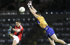Late points clinch Clare's first football league win in Cork in 22 years