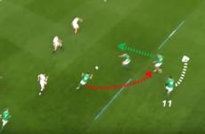 Analysis: Schmidt's genius set-piece strike cuts England apart for Stander try