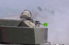 People are seriously annoyed about the U.S. Army's St. Patrick's Day message
