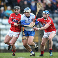 As it happened: Cork v Waterford, Allianz Hurling League Division 1A relegation play-off