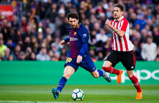 Messi produces masterclass as Barca go 11 points clear at top of La Liga
