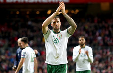 Shane Duffy named Ireland's Player of the Year and all the winners from tonight's FAI Awards