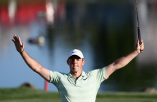 McIlroy: Bay Hill victory is a huge confidence boost for Masters