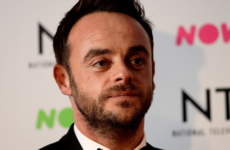 Ant McPartlin has been arrested following a drink-driving incident in London