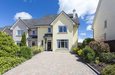 What can I get in Ireland right now for... under €250,000?