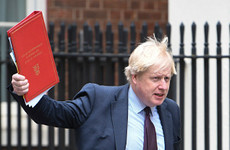 Boris Johnson says Russia's poisoning denials 'grow increasingly absurd'