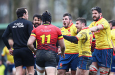 Rugby Europe officials to meet this week to review controversial RWC2019 qualifier