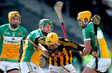 Kilkenny see off spirited Offaly with two late scores to book hurling league semi-final