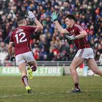 Pat Spillane: 'Galway are no longer a soft touch... I think they're a damn good team'