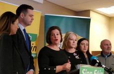 Sinn Féin moves Ard Fheis forward to June to sort Eighth Amendment policy