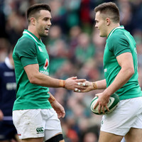 Only 4 Irish players make the cut in Opta's Team of the Six Nations