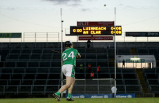 Limerick's Ryan hero in free-taking shootout as Clare's Duggan scores 0-19 in thrilling hurling quarter-final