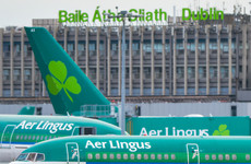 Aer Lingus apologises after people spend night in airport due to flight cancellations