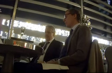 Cambridge Analytica executives filmed allegedly touting use of bribery, entrapment to swing elections around the world