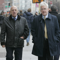 Treatment of 'hooded men' wasn't torture, human rights court rules