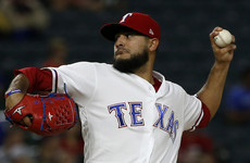 Baseball player kills and eats bull that broke his elbow