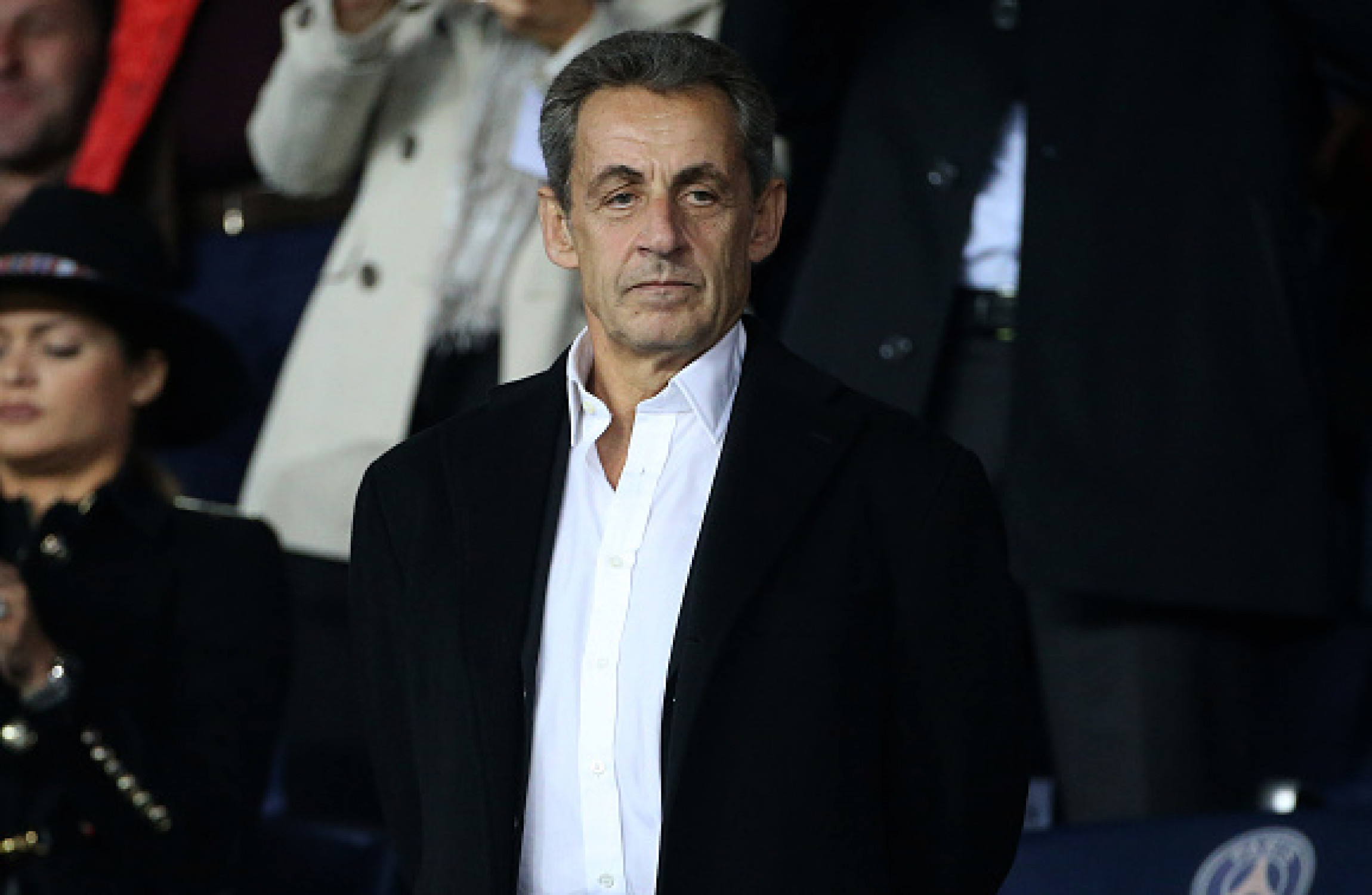The scandal around the Sarkozy family continues 26.03.2010 65