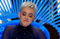 Someone brought up Taylor Swift to Katy Perry at the American Idol auditions
