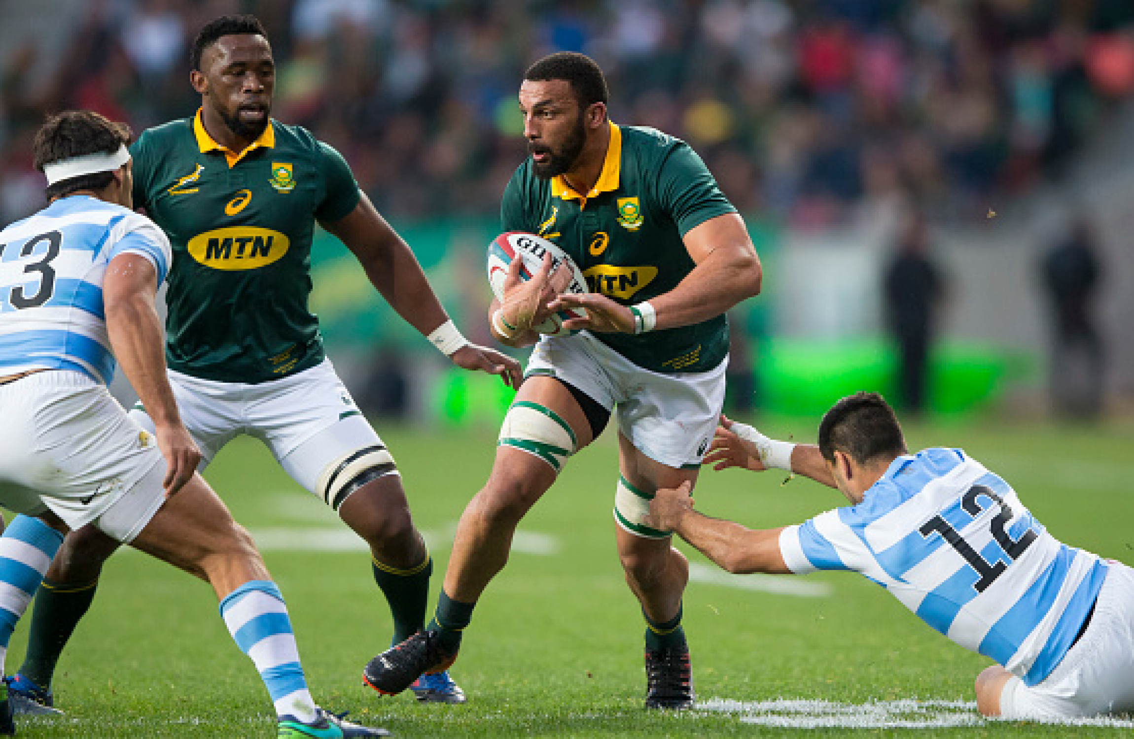 Springbok loosie signs deal with Welsh club