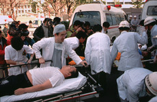 Japan preparing to execute cult members behind deadly 1995 sarin gas attack
