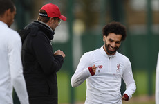 'We learnt it step by step' - Klopp on unlocking the new Salah