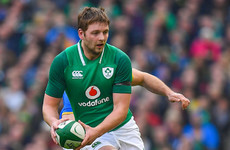 Iain Henderson commits long-term future to Ulster and Ireland