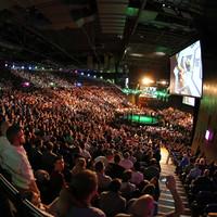 UFC still not ruling out Dublin return in 2018 despite Liverpool detour