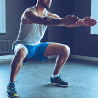 5 gym exercises to help improve your 5k time this running season