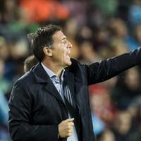 Former Sevilla coach Berizzo eyeing return to coaching after beating prostate cancer