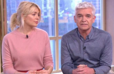 Holly and Phil talk about Ant McPartlin's drink-driving after viewers demand it