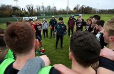 Down's Clarke recruited by AFL as part of plans to prioritise Ireland in search of players for Aussie Rules