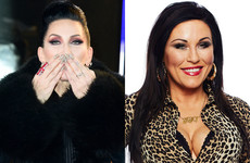 Michelle Visage is dying to play Kat Slater's American cousin in a future episode of Eastenders