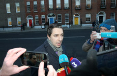 TDs approve Eighth Amendment referendum Bill